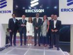 Warid Telecom's 4G Announcement