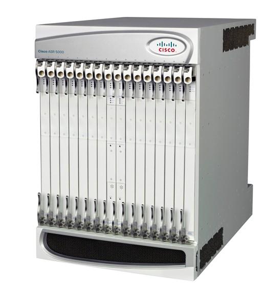 Cisco ASR5000