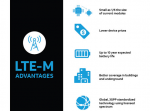 AT&T LTE-M Network