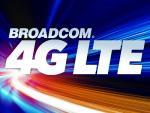 Broadcom LTE-Advanced