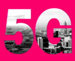 T-Mobile - 5G