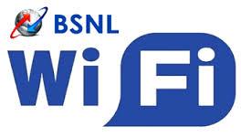 BSNL WiFi