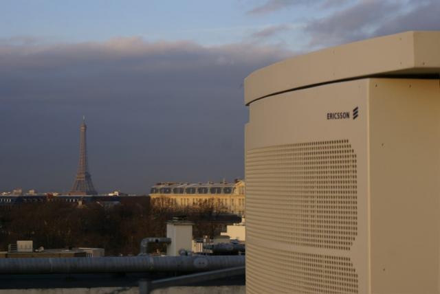 Ericsson 5G Radio