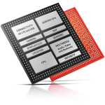 Qualcomm Snapdragon 210 Processor